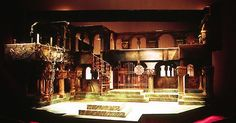 Romeo and Juliet. Ut - Romeo and Juliet. Ut - Romeo and Juliet. Utah Shakespearean Festival. Scenic design by George Maxwell. 1998 --- #Theaterkompass #Theater #Theatre #Schauspiel #Tanztheater #Ballett #Oper #Musiktheater #Bühnenbau #Bühnenbild #Scénographie #Bühne #Stage #Set --- #Theaterkompass #Theater #Theatre #Schauspiel #Tanztheater #Ballett #Oper #Musiktheater #Bühnenbau #Bühnenbild #Scénographie #Bühne #Stage #Set