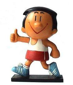 Trimmy-Figur 1974