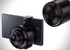Sony Camera Attachment Lens for Smartphones