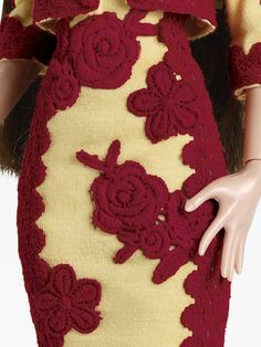 """details #pinned our Deja Vu dressed doll """"Spicy Night"""" from the 2014 Mainline Release $174.99."""
