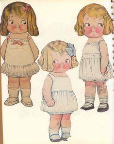 Dolly Dingle 7