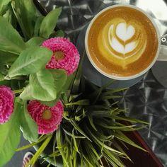 Coffee brewed with passion @goldboxdubai