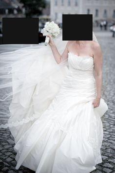♥ Pronovias _ Wunderschön ♥  Ansehen: http://www.brautboerse.de/brautkleid-verkaufen/pronovias-_-wunderschoen/   #Brautkleider #Hochzeit #Wedding