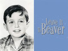 leave it to beaver - Google Search