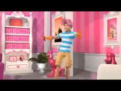 Barbie Deutsch - Life in the Dreamhouse - Ganzer Film 3