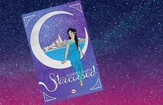I have started believing; A Book chooses its readers and not the opposite. With hundreds of book stacked neatly on shelves, I picked Starcursed by Nandini Bajpai. Little did I know that I would be smuggled into the life of a girl and her problems in the 12th-century and be transported back to my …