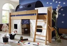 Abenteuerbett Noah ↠Entdecken sie bei uns im Onlineshop eine fantastische…