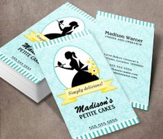 Cookie business cards 2400 cookie business card templates cute elegant cupcake business cards this great business card design is available for customization all text reheart Choice Image