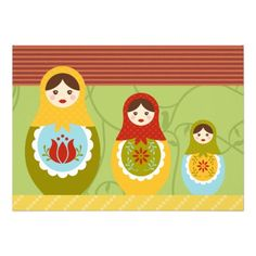 @@@Karri Best price          Matryoshka Dolls Customized Birthday Invitation           Matryoshka Dolls Customized Birthday Invitation online after you search a lot for where to buyDiscount Deals          Matryoshka Dolls Customized Birthday Invitation today easy to Shops & Purchase Online - tran...Cleck Hot Deals >>> http://www.zazzle.com/matryoshka_dolls_customized_birthday_invitation-161444745561187959?rf=238627982471231924&zbar=1&tc=terrest