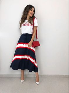 Best Ideas For Holiday Outfits Women Casual Summer Style Marin, Modest Fashion, Fashion Outfits, Holiday Outfits Women, Look Star, Casual Dresses, Casual Outfits, Summer Dresses For Women, Summer Fashions