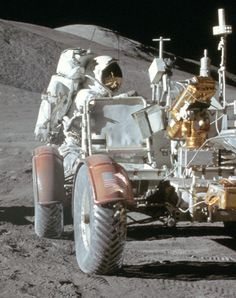 Apollo 15