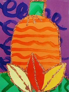 Matisse pumpkins