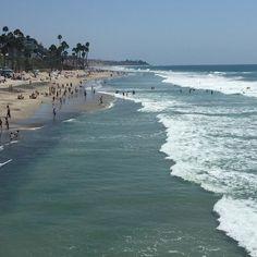 "Gefällt 281 Mal, 2 Kommentare - Frank Serrano (@serranoartist) auf Instagram: ""Nice break at the beach. #sanclemente #beach #greatday #nicecoolbreeze"""