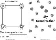 Grandparents Day Crafts and Cards - EnchantedLearning.com