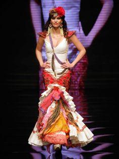 Flamenca!
