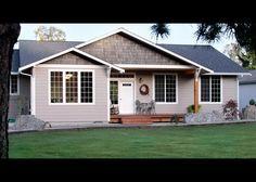 Exterior Photos | Lexar Homes