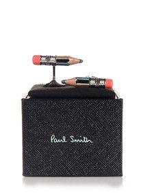 PAUL SMITH Pencil Cufflinks  #alducadaosta #newarrivals #spring #summer #men #fashion #style #accessories #apparel #paulsmith