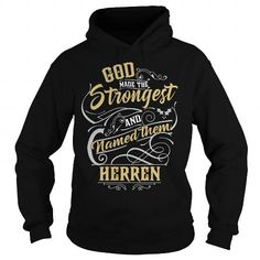 HERREN HERRENBIRTHDAY HERRENYEAR HERRENHOODIE HERRENNAME HERRENHOODIES  TSHIRT FOR YOU