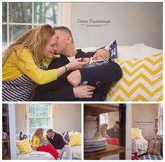 For the Love of Color - Stuttgart Germany Family Photographer - Christa Paustenbaugh Photography