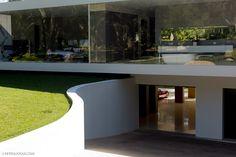 Dream Home & Garage