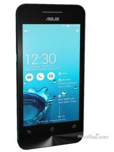 Asus Zenfone 4 Compara ahora:  características completas y 2 fotografías. En España el Zenfone 4 de Asus está disponible con 0 operadores: