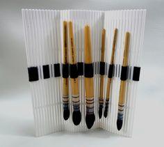 Karen Sioson brush holder 1