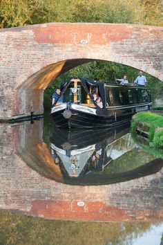Canal Boat for Holiday, Wales. Canal Boat Holidays, Boating Holidays, Barge Boat, Canal Barge, Dutch Barge, Narrow Boat, England, Sabbatical, Houseboats