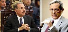 Danilo Medina expresa su lamento por fallecimiento dirigente político Hatuey De…
