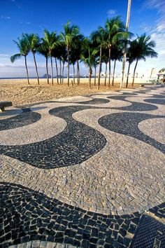 Copacabana,rio De Janeiro, Brazil.  |   Sambazon