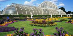 You can now stay right in the middle of Kew Gardens