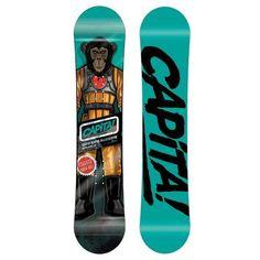 234372beb93 Capita Micro-Scope Snowboard 2015 Capita Snowboards