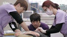 Emergency Couple: Episode 13 » Dramabeans » Deconstructing korean dramas and kpop culture