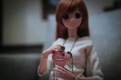 Smart Doll Mirai Suenaga by Mirai_Modish