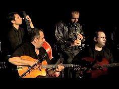 Belleville - Minor Swing - Les Yeux noirs - jazz manouche - gypsy jazz