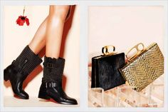 Vince Camuto Signature Has All The Accessories You Need This Fall