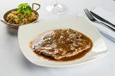 Steak à Diana: uma apimentada tradição americana por Academia da carne Friboi