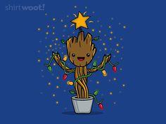Oh Grootmas Tree, Oh Grootmas Tree! [T-Shirt]