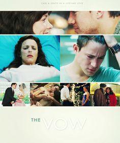 The Vow Vows, Movie Posters, Movies, Films, Film Poster, Cinema, Movie, Film, Movie Quotes