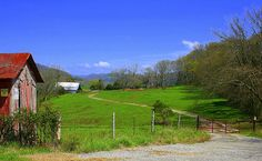 Tennessee hills | Tennessee Hills | Flickr - Photo Sharing!