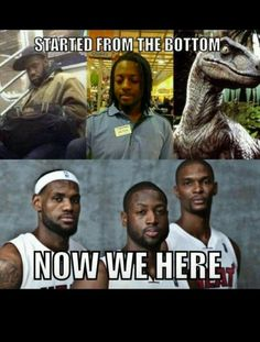 NBA memes: the Big 3 funny gif funny girls funny hilarious funny humor funny memes Funny Nba Memes, Funny Basketball Memes, Sport Basketball, Really Funny Memes, Stupid Funny Memes, Funny Relatable Memes, Basketball Quotes, Funny Humor, Basketball Players