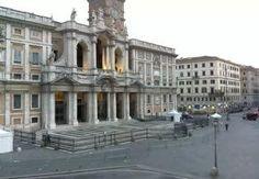 Basilica di Santa Maria Maggiore - Rome