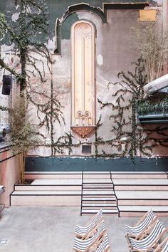 inspiring outdoor spanish architecture. / sfgirlbybay