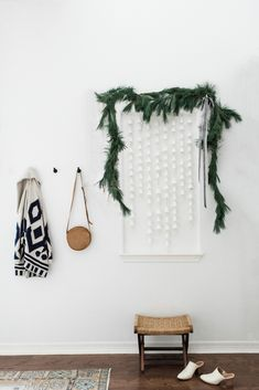 Minimal & Merry Holiday Home Tour with The Identité Collective - HAVEN