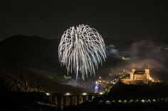 spoleto Photo by Andrea Argentati -- National Geographic Your Shot