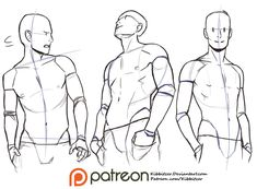 Official Post from kibbitzer: Cool and casual! I love to draw hands in the pockets!This is a $5 reward!After all the pledges get processed by patreon you'll get:-Full version with 8 or 12 poses-All the other monthly reference sheetsRules:-don't share the exclusive contents-don't TRACE them-put the credits if you canIf you are