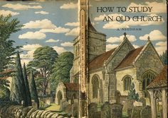 How to Study an Old Church