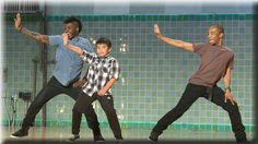 Meet J4, SYTYCD Season 11 Youngest Auditioner, with Cyrus & Fik-Shun