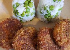Sárgarépa-fasírt 🐰 | Ágnes Bakos receptje - Cookpad receptek Baked Potato, Vegetarian Recipes, Food And Drink, Yummy Food, Vegan, Cooking, Ethnic Recipes, Fitness, Per Diem