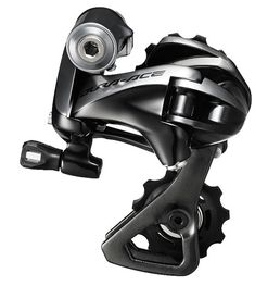 SHIMANO Dura-Ace RD-9000 Rear derailleur Visit us @ https://www.wocycling.com/ for the best online cycling store.