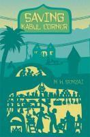 Books Of Wonder - 2015 EDGAR AWARDS CELEBRATION. A well-deserved nomination for my childhood friend Naheed.